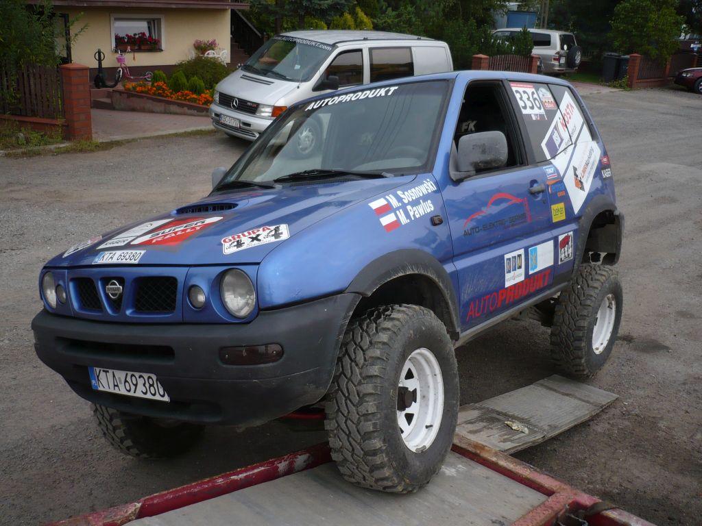 Autoprodukt Team Nissan (1)