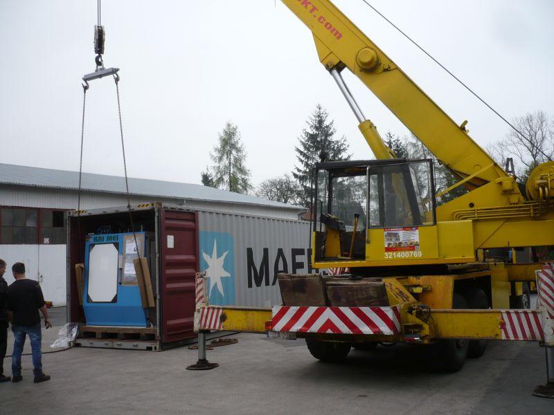 Autoprodukt Relokacja ustawianie Maszyn (8)