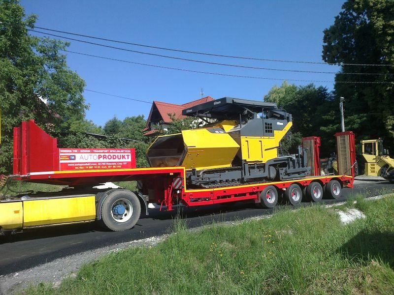 Autoprodukt Transport specjalistyczny Naczepa Broshuis 40T.jpg
